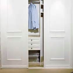 fix a sliding closet door fixes to do before