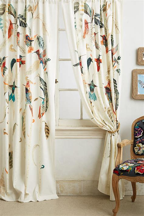 anthropologie curtains sale nests nectar curtain anthropologie