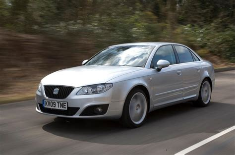 Seat Exeo 2009 2013 Review (2017) Autocar