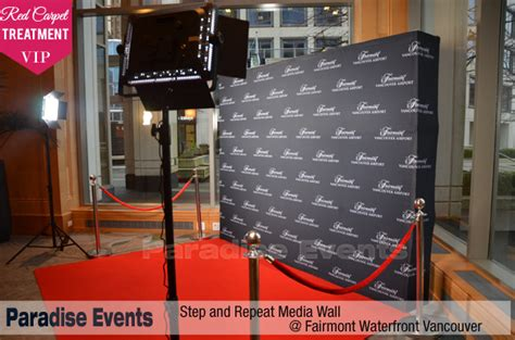 event backdrop layout red carpet backdrop step repeat photography