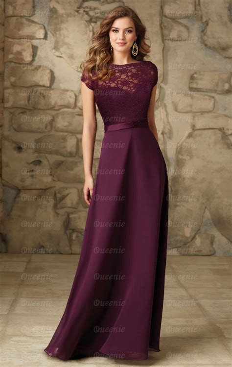 Bridesmaid Dresses Uk by 2015 Eggplant Bridesmaid Dress Bnncg0014 Bridesmaid Uk