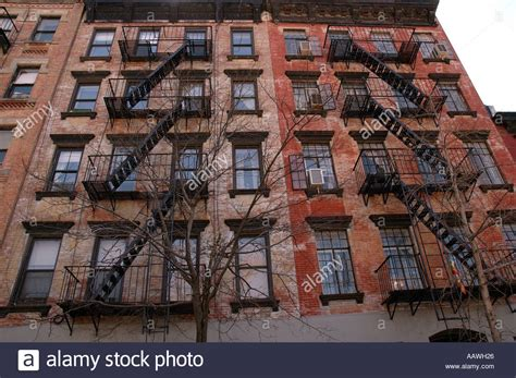 York Appartments by New York Apartment Buildings In Soho Are Of Manhatten With