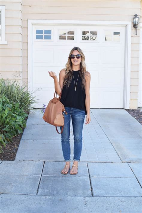 everyday outfit for women on pinterest 30 simple and casual outfit to wear everyday fashionetter