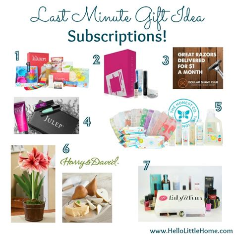 1000 images about 2013 gifts for home by midwest cbk on last minute gift idea a subscription