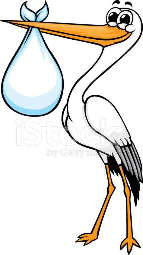 Free Online Architecture Design For Home by Cartoon Stork Stock Vector Freeimages Com
