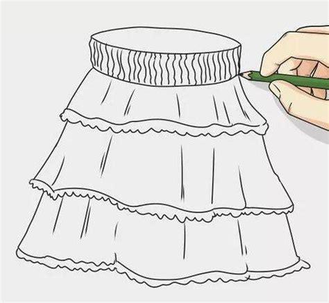 como dibujar vestidos fotos c 243 mo aprender a dibujar ropa paso a paso pliegues y secretos