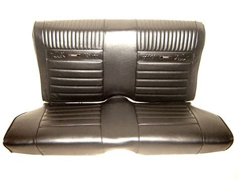 Mustang Auto Upholstery by 1966 Ford Mustang Seat Upholstery