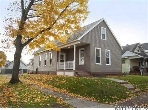 Apartments For Sale Utica Ny 13501 Real Estate 13501 Homes For Sale Zillow