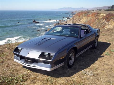 camaro 1984 z28 my 1984 camaro z28 gm forum buick cadillac chev