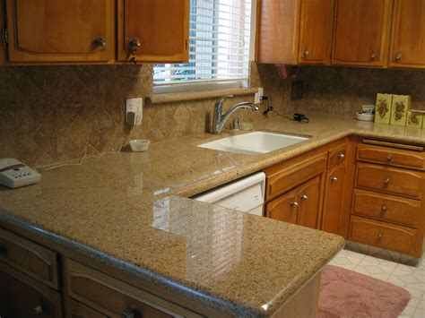 New Granite Countertops Granite Kitchen Countertops Colors Beautiful Scenery