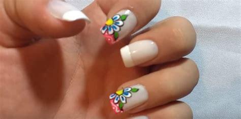 imagenes de uñas pintadas tribal im 225 genes de u 241 as decoradas cortas con bonitos dise 241 os