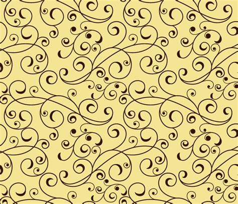 seamless pattern coreldraw floral pattern seamless vector graphic free vector