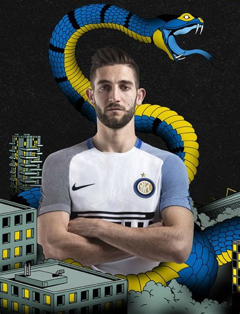 Intermilan Away 2017 new inter milan away kit 2017 18 by nike football kit
