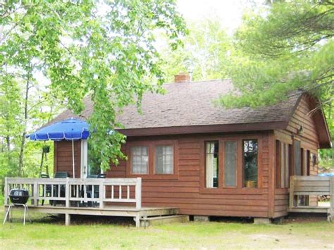 Minocqua Wi Cabin Rentals by Booth Lake Landing Hillside Cabin Minocqua Wi Vacation