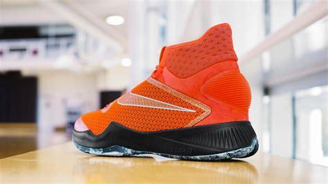 skylar diggins basketball shoes nike zoom hyperrev 2016 skylar diggins pe weartesters