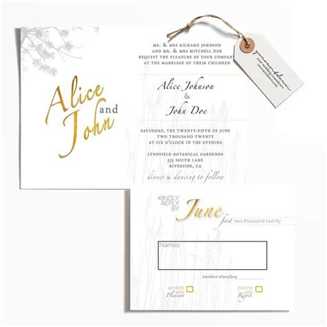 custom wedding invitations riverside ca ywcountdown wedding invitations california inland