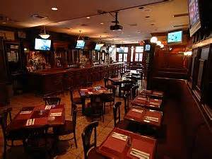 east end bar and grill 171 cbs new york