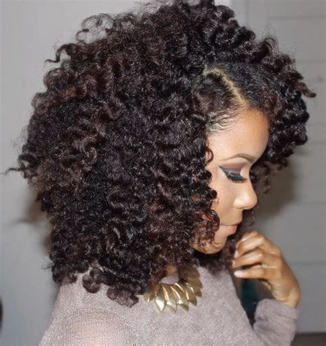 pictures and techniques for natral hair twisting for black woman twist out perfection a video tutorial curlynikki