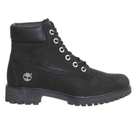 Boots Timberland Premium Size 10w Second 1 timberland slim premium 6 inch boots black nubuck hers exclusives