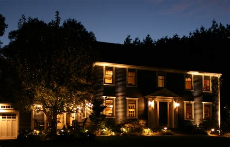 house lighting artistic landscapes com blog 187 cohasset ma landscape lights to highlight the