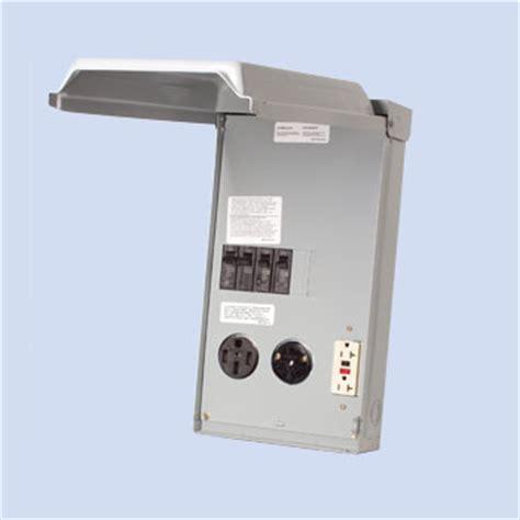 Rv Pedestals rv electrical pedestals surface boxes b b electrical