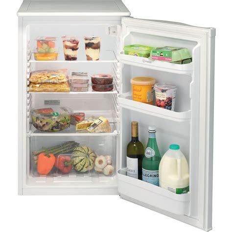 indesit dlaa 50 fridge in white dlaa 50