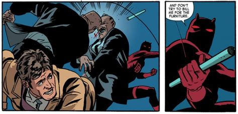 daredevil by mark waid 0785190236 review of daredevil 18