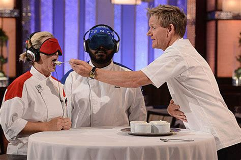 Hells Kitchen 31 Recap by Hell S Kitchen Recap A Second Chance At A