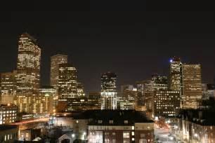 Of Denver File Denver Nightscape 1 Jpg