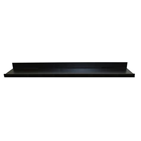 Floating Shelf 60 Inch by Inplace Shelving 9084682 Picture Ledge Floating Shelf 60