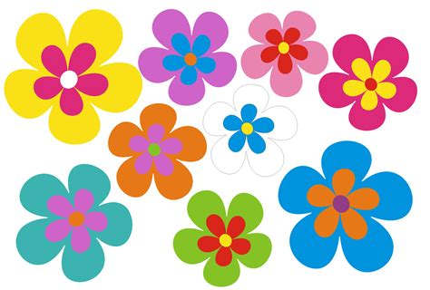 Blumen Aufkleber F Rs Auto by Blumen Aufkleber Hippie Blumen Auto Aufkleber Mini 08
