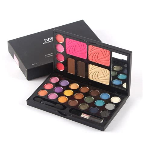 Eye Shadow 2 Berkualitas 1 21 color eyeshadow makeup sets makeup palette eye shadow