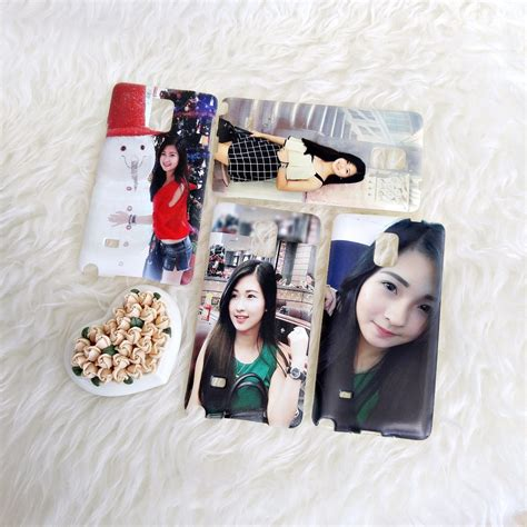 Softcase Hp Custom softcase hardcase hp custom foto sendiri shopee