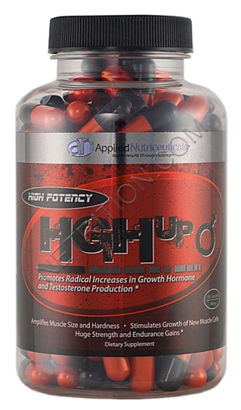 Suplemen Hgh hgh up review supplement critique