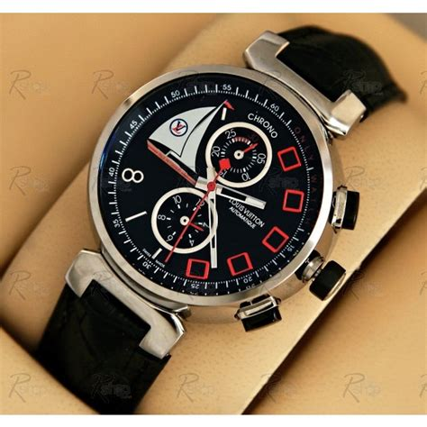 louis v watches