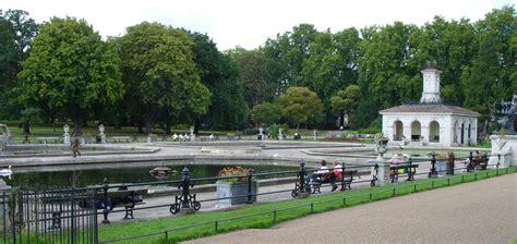 kensington gardens file kensington garden fountains jpg wikimedia commons