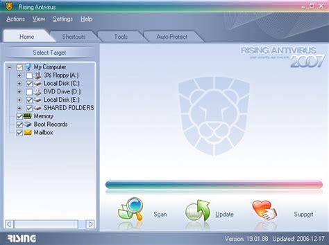 rising antivirus full version free download rising antivirus 2008 fileforum