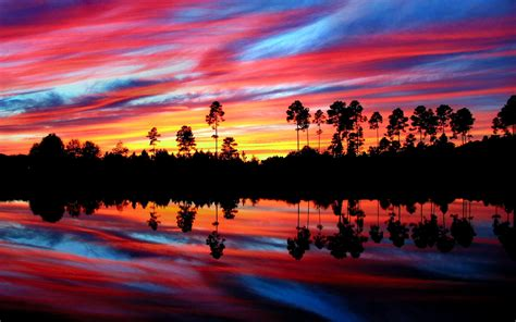 florida cool 30 hd sunset wallpapers backgrounds images design