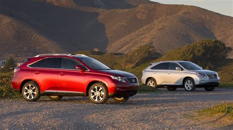 Major Toyota Recall Lexus Recalls 2010 Rx350 And Rx450h Models Floor Mats