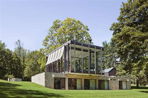 robert c wiley house originally designed by philip johnson
