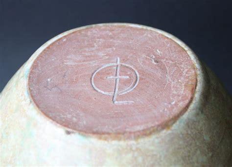 Soket Lu Depan L Keramik keramik vase bauhaus signiert gerd lu grove otto lindig 228 hnlich kreis l ebay