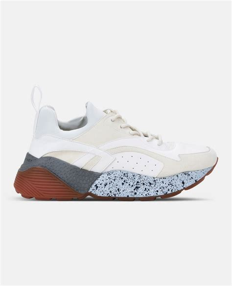 stella mccartney sneakers eclypse white sneakers s stella mccartney