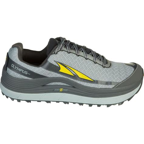 altra trail running shoes altra olympus 2 0 trail running shoe s up to 70