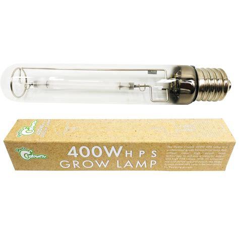 400 watt high pressure sodium l hydro crunch 400 watt high pressure sodium replacement hid