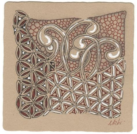 doodle pattern tiles 64 best images about tan zentangle tile ideas on pinterest