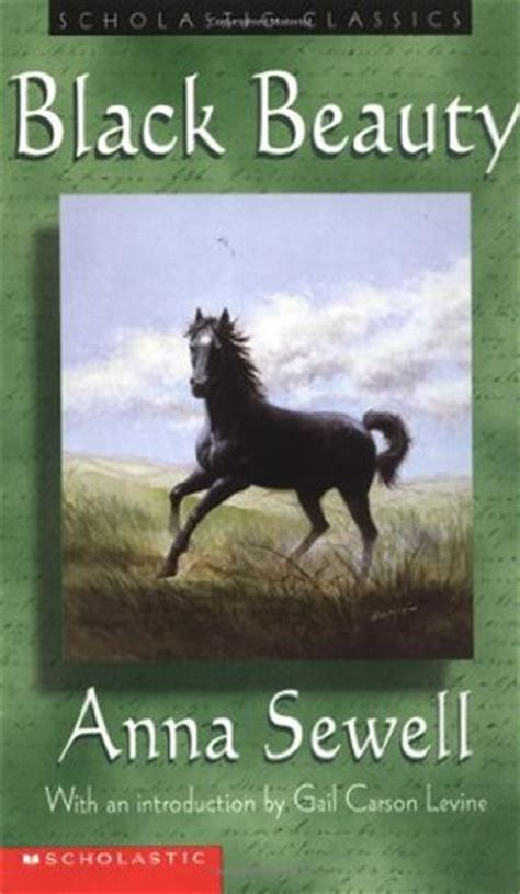 on horsemanship books black by sewell reviews discussion