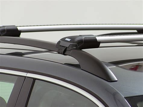 Subaru Outback 2014 Roof Rack by Thule Roof Rack For Subaru Outback Wagon 2014 Etrailer
