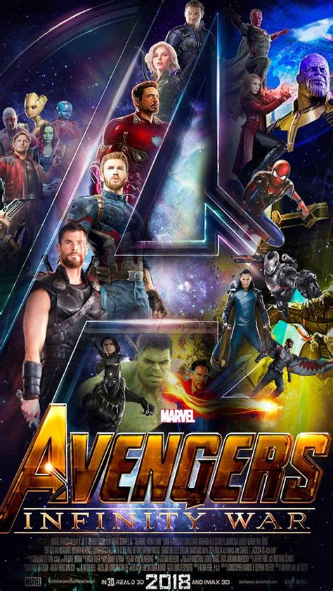 avengers infinity war wallpaper  android  android