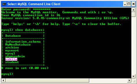 xp mysql command line tutorial a complete tutorial on how to use hibernate in java swing