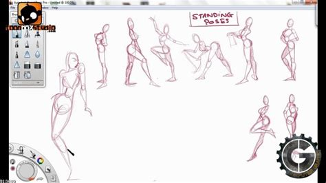 How To Draw Cherry Pinup